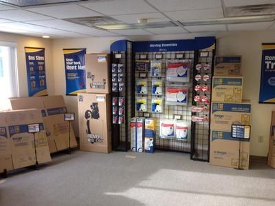 4751 Westport Drive Mechanicsburg, PA 17055 - Moving/Shipping Supplies