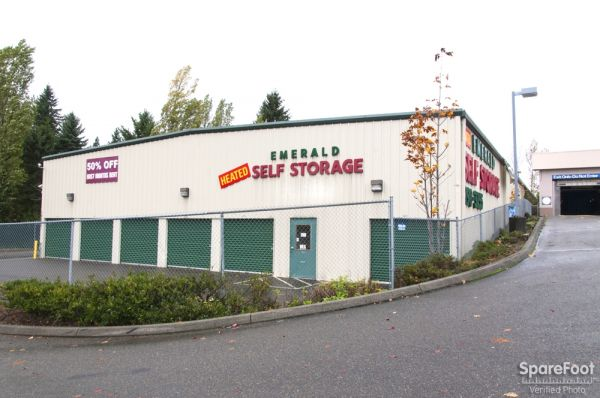 19320 Bothell Everett Highway Bothell, WA 98012 - Drive-up Units