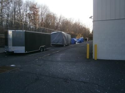 268 Gatzmer Avenue Jamesburg, NJ 08831 - Car/Boat/RV Storage|Driving Aisle