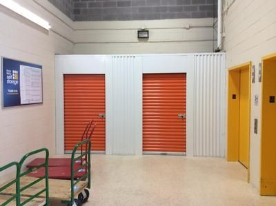77 Willowbrook Boulevard Wayne, NJ 07470 - Rolling Cart|Elevator|Indoor Unit