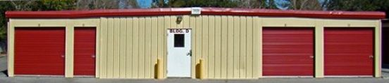 4096 Highway 297a Cantonment, FL 32533 - Storefront|Drive-up Units