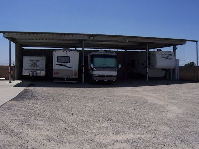 3543 S Academy Ave Sanger, CA 93657 - Car/Boat/RV Storage