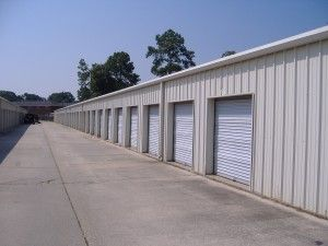 10466 Airline Hwy Baton Rouge, LA 70816 - Drive-up Units