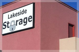 2525 Lakeside Drive Las Cruces, NM 88007 - Signage