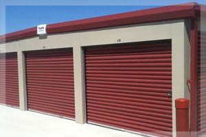2525 Lakeside Drive Las Cruces, NM 88007 - Drive-up Units