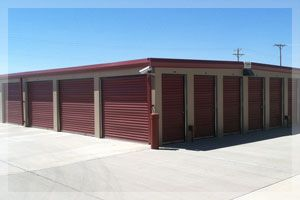2525 Lakeside Drive Las Cruces, NM 88007 - Driving Aisle