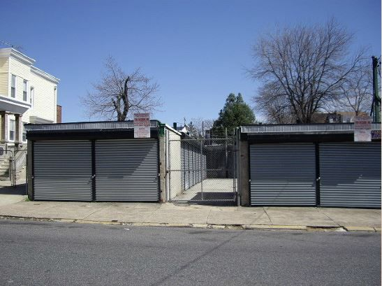 5525 North 6th Street Philadelphia, PA 19120 - Road Frontage