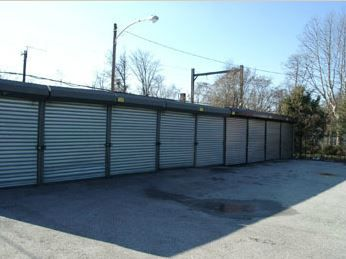 230 West Somerville Avenue Philadelphia, PA 19120 - Drive-up Units