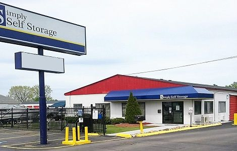 Simple Self Storage