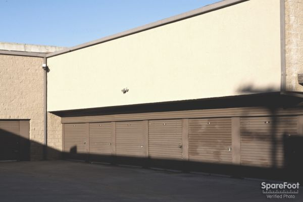 Incroyable Enterprise Self Storage  Van Nuys   16225 Vanowen Street