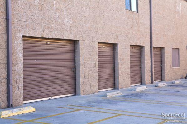 Enterprise Self Storage  Van Nuys   16225 Vanowen Street