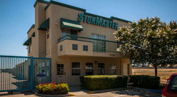 StorMaster Self Storage & 15 Cheap Self-Storage Units Concord CA w/ Prices from $19/month