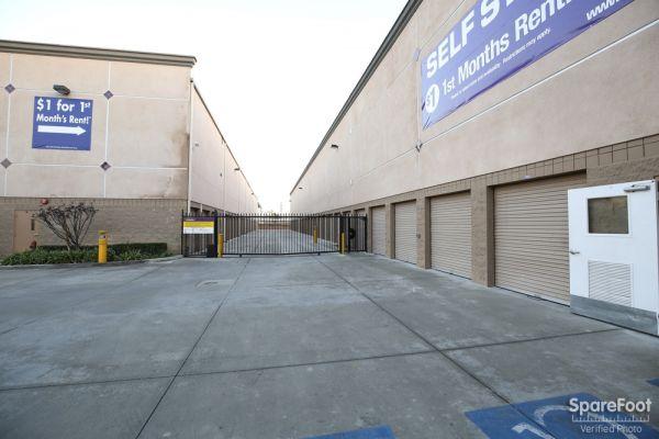 Charmant El Monte Storage   11310 Stewart Street