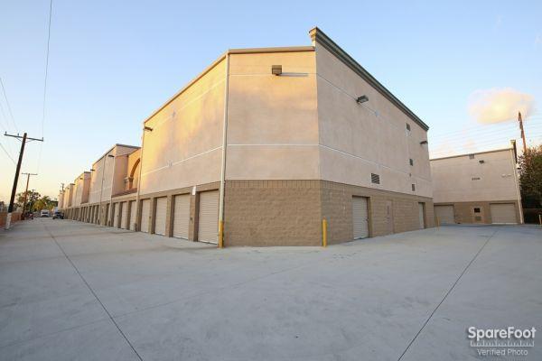 El Monte Storage   11310 Stewart Street