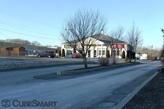 CubeSmart Self Storage   Woonsocket   1700 Diamond Hill Road