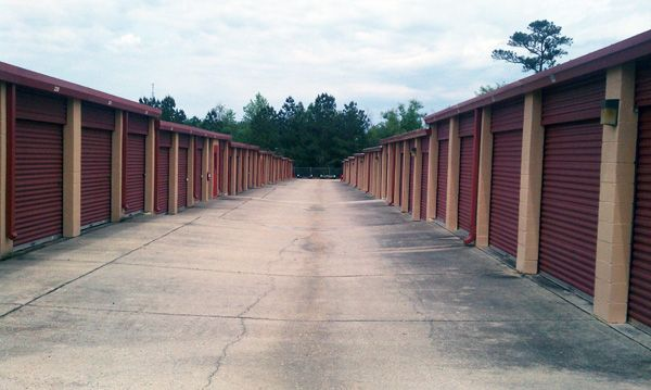 Tellus Self Storage - Golden Eagle | 6497 U S Highway 98