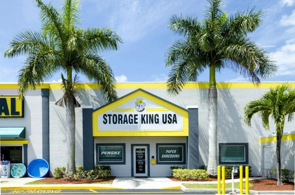 Exceptionnel Storage King USA   Fort Pierce