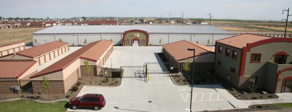 Superbe Broadmoor Storage Solutions   9335 Sandifur Pkwy