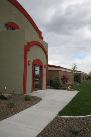 Gentil Broadmoor Storage Solutions   9335 Sandifur Pkwy