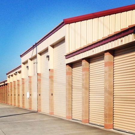 Broadmoor Storage Solutions   9335 Sandifur Pkwy