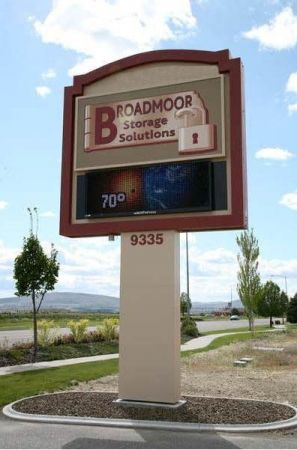 Exceptionnel Broadmoor Storage Solutions   9335 Sandifur Pkwy