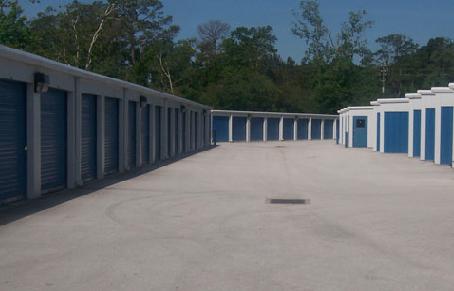 Atlantic Self Storage Kernan Blvd 3635 Kernan