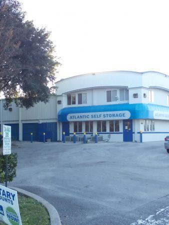 Atlantic Self Storage   University Blvd.