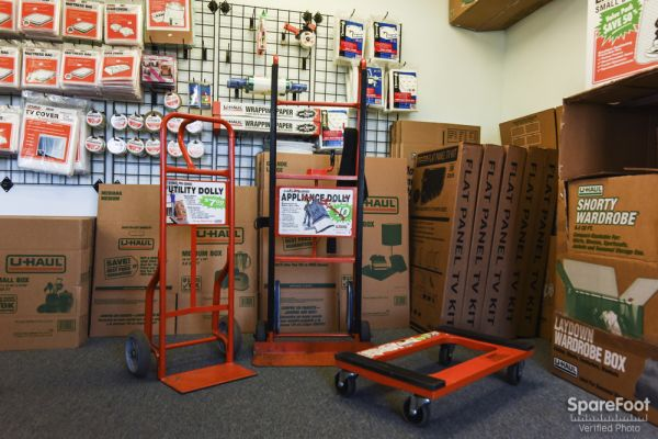 11300 NE 28th St Vancouver, WA 98682 - Hand Dolly|Rolling Cart
