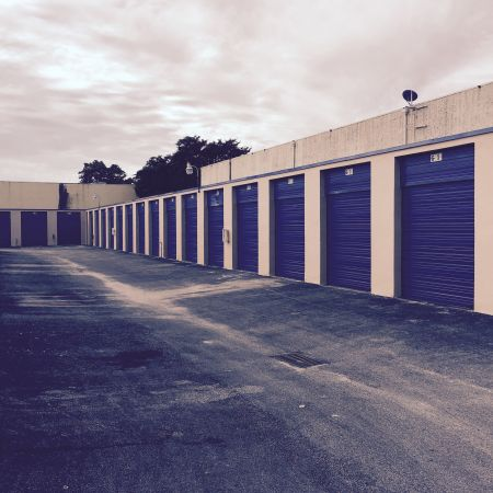 Top Self Storage   5100 NW 167th St