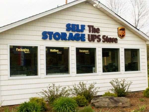 Awesome We Are Experiencing High Demand In This Area. Book Today To Secure Your Storage  Unit.