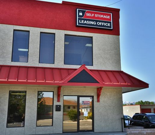 iStorage Carson City & 15 Cheap Self-Storage Units Reno NV from $19: FREE Months Rent