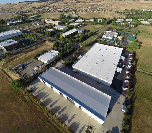 High Quality IStorage El Dorado Hills   5110 Hillsdale Cir