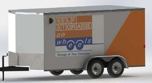 we are high demand in this area book today to secure your storage unit
