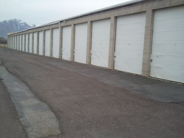 Bountiful storage of ogden free reservations sparefoot for Bountiful storage