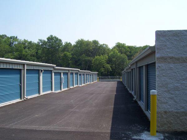 Sentinel Self Storage   Millsboro