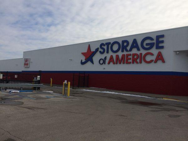 Beau Storage Of America   East Washington   7339 East Washington Street