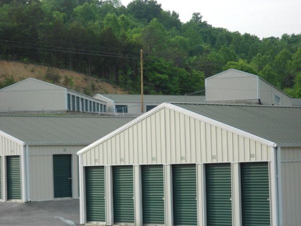 Storage Rentals of America - Danville   185 Westridge Dr