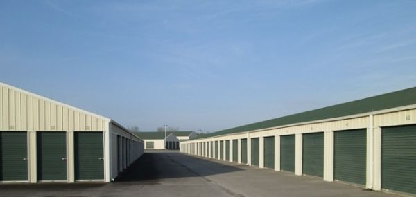 Charmant Storage Rentals Of America   Pikeville   144 Cowpen Road