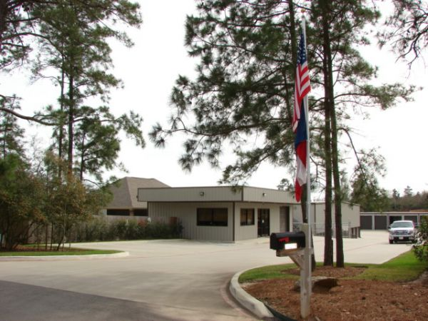 Tall Pines Storage & 15 Cheap Self-Storage Units Huntsville TX from $19: FREE Months Rent