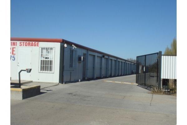 Hallmark Mini Storage  Killeen  4013 E Stan Schlueter Loop