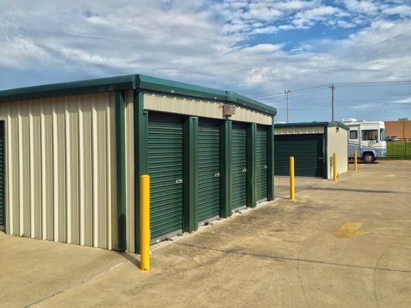 Easy Stop Storage - Sapulpa South   12 W Teel Rd   SpareFoot