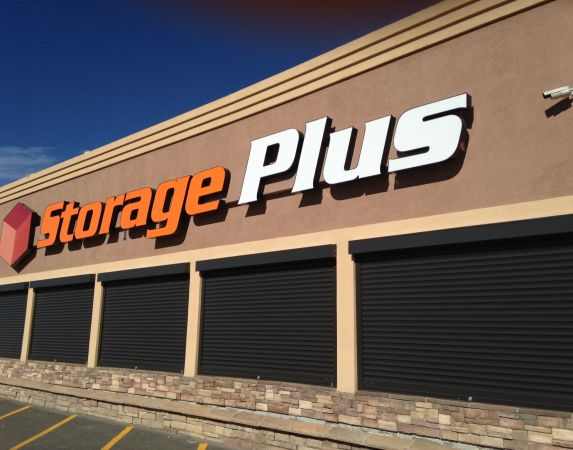 Storage Plus Ent. LLC