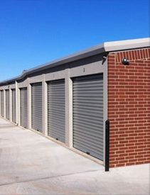 Attractive We Are Experiencing High Demand In This Area. Book Today To Secure Your  Storage Unit.