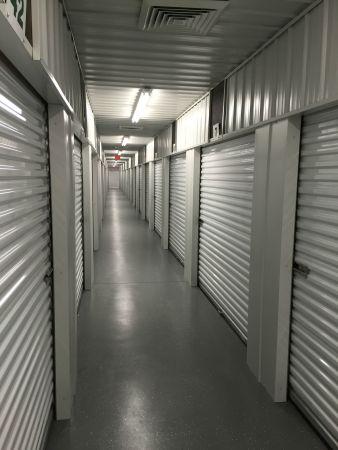 Eagle Storage Of King   504 Mountain View Road