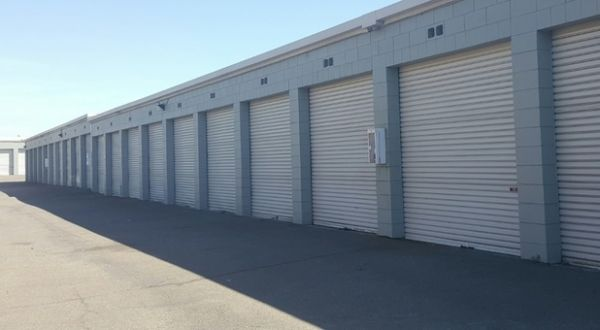 Incroyable My Storage   Oakland   2615 East 12th Street   2615 East 12th Street