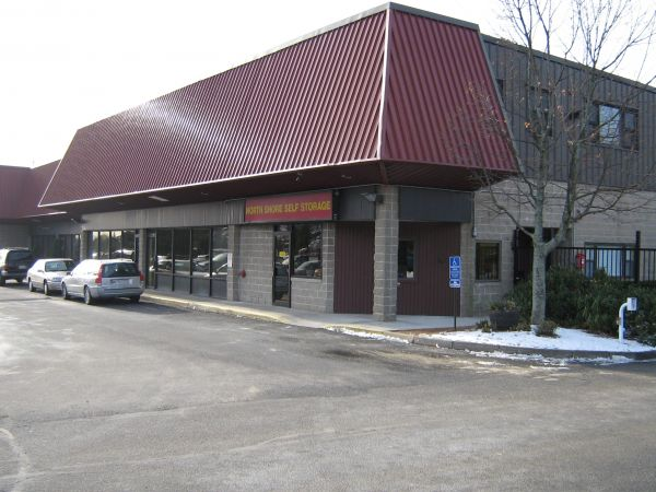 Exceptional North Shore Self Storage