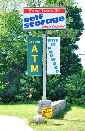 Easy Does It Self Storage - 50 Route 32 & Easy Does It Self Storage   50 Route 32   SpareFoot
