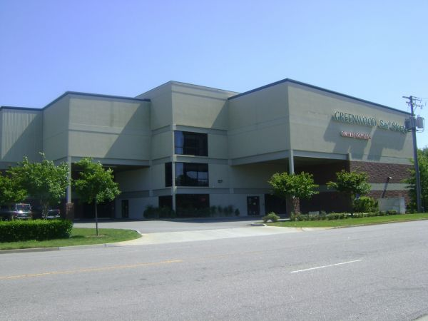Greenwood Self Storage   Portsmouth   3959 Garwood Ave