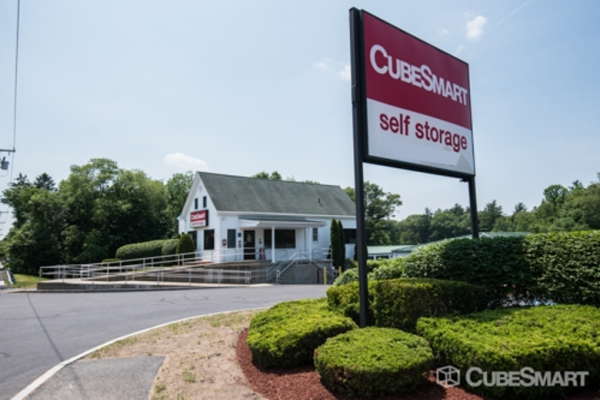 CubeSmart Self Storage - Holbrook - 692 South Franklin Street & 15 Cheap Self-Storage Units Weymouth MA from $19: FREE Months Rent