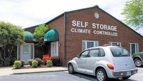 Prime Storage   Columbia   Clemson   441 Clemson Road